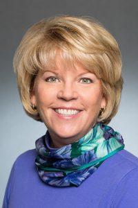 Cathryn Bond Doyle, Founder Stepmoms on a Mission®