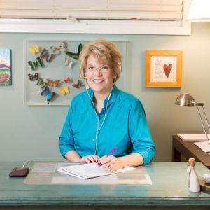 Cathryn Bond Doyle Stepmom Teacher & Mentor
