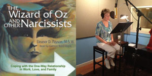 wizard of oz-and other narcissists recorded by cathryn bond doyle